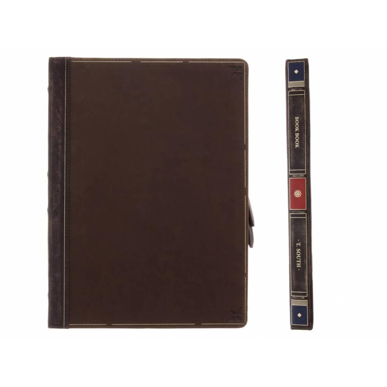 BookBook Case voor iPad Pro 10.5 / Air 10.5 - Bruin