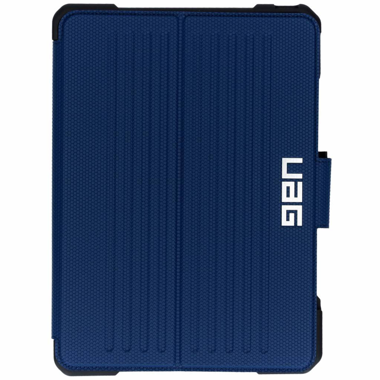 uag iPad Cover-hoes Bookcase Geschikt voor Apple: iPad Pro 11 Kobalt-blauw