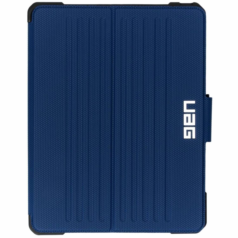 uag iPad Cover-hoes Bookcase Geschikt voor Apple: iPad Pro 12.9 3e generatie Kobalt-blauw