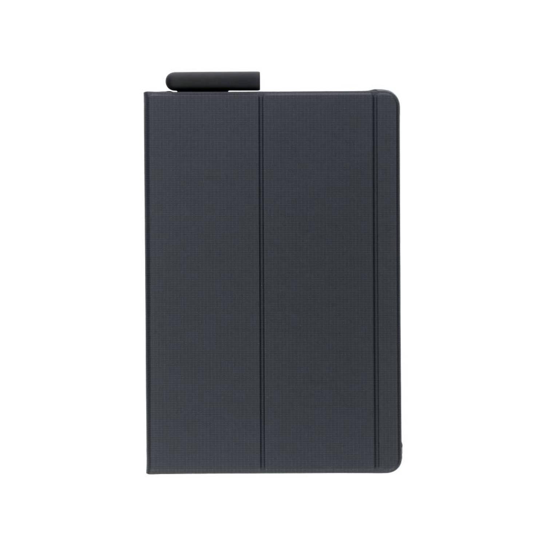 Book Cover voor Samsung Galaxy Tab S4 10.5 - Zwart