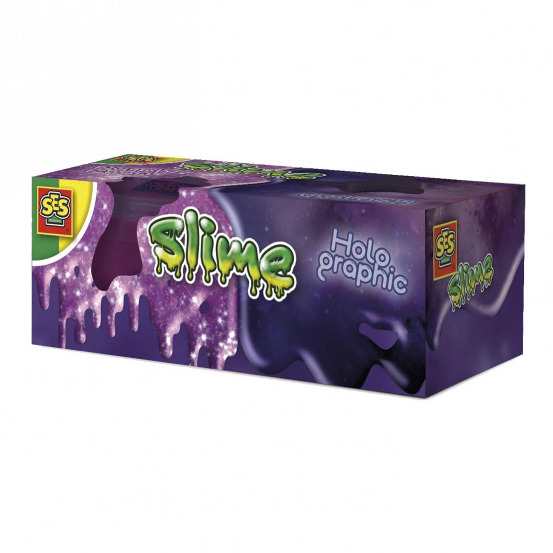 Ses Slime - Galaxy 2x120gr.