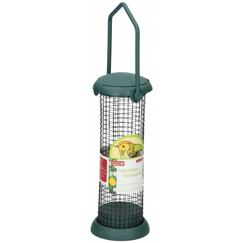 Lifetime Garden Buiten Vogelvoer Pinda Silo 22 Cm online kopen