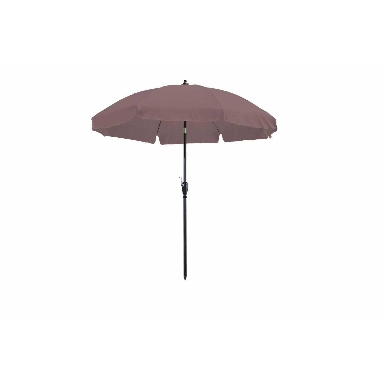 Parasol Corfu 250/8 Taupe