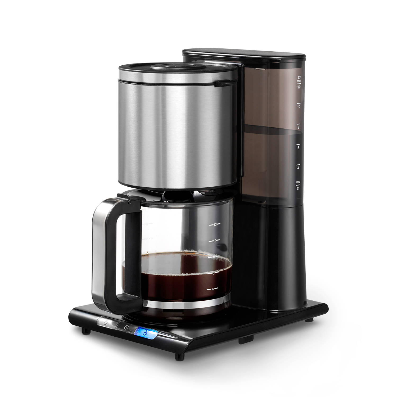 Korting Blokker filterkoffiezetapparaat BL 20005