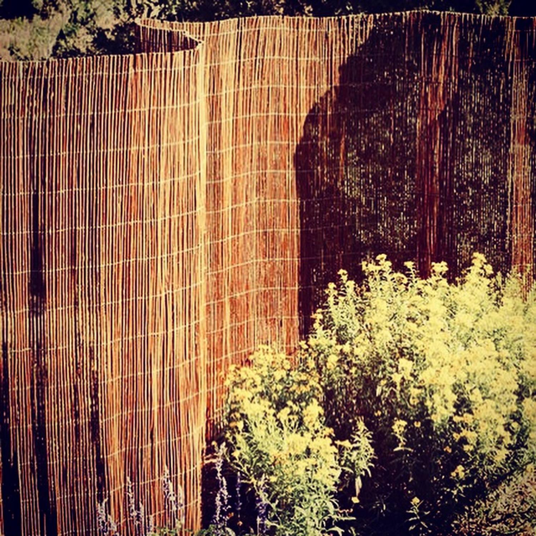 Intergard Wilgenmatten wilgenrol tuinscherm robuust 2x5m