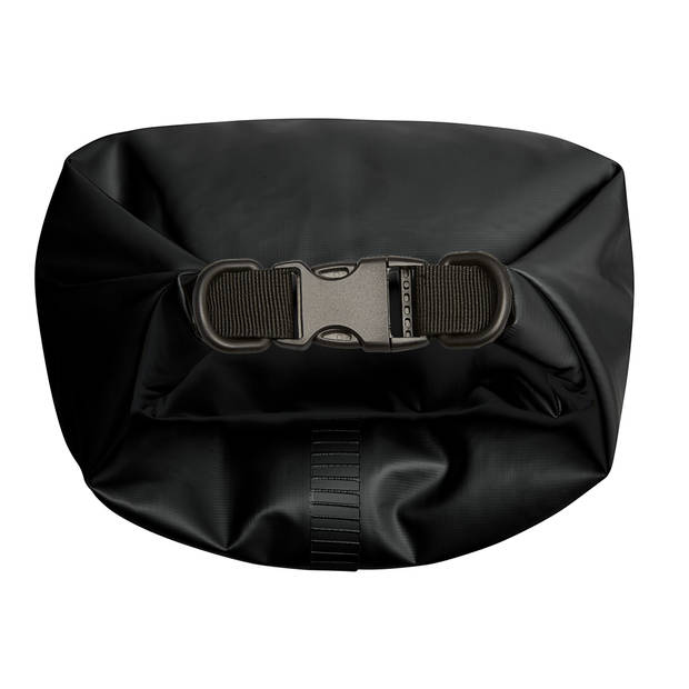 VIZU ExtremeX Dry bag - Waterproof tas 10l - Zwart
