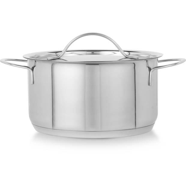 Blokker Bright kookpan - Ø18 cm