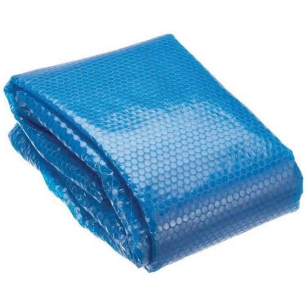 Intex afdekzeil Solar 975 x 488 cm blauw