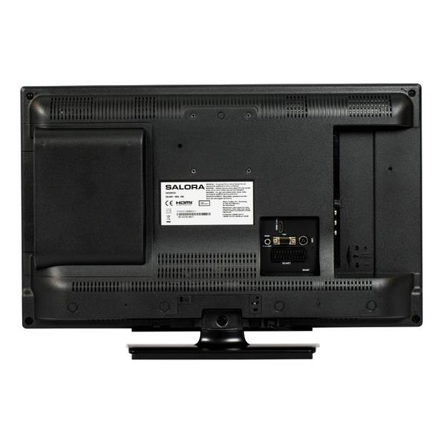 Salora televisie LED 24HDB6505