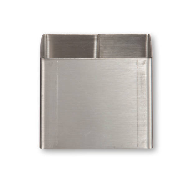 Blokker kookring vierkant