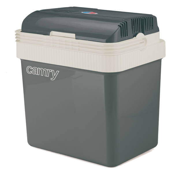 Camry CR 8065 - Portable koelbox - 12V/230V - 24 liter