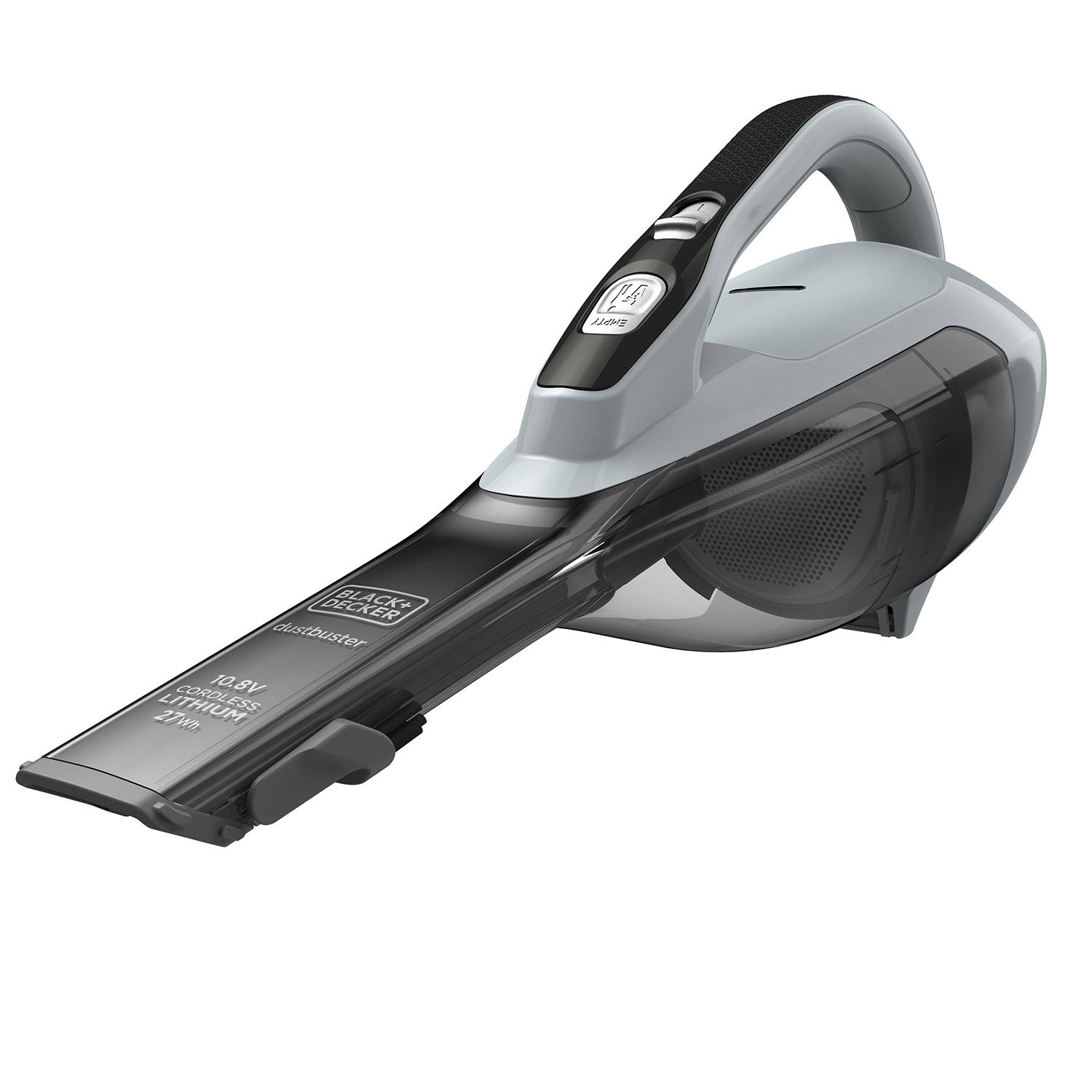 Black & Decker kruimeldief DVA325J-QW