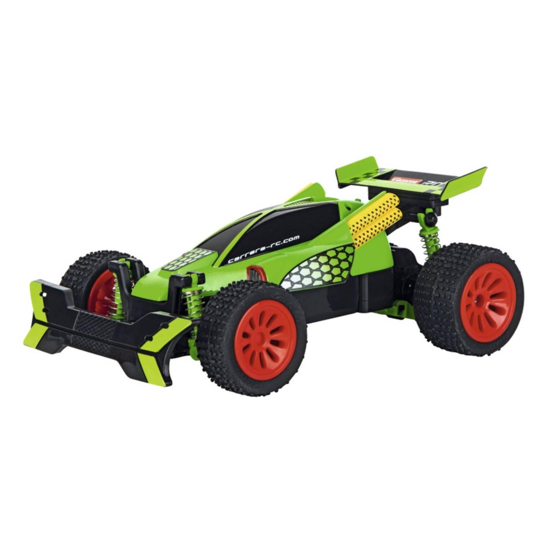 Carrera Bestuurbare Green Lizzard Ii 1:20 Rc 2,4 Ghz Groen