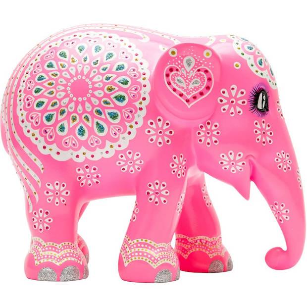 Elephant Parade Likay - Handgemaakt Olifantenstandbeeld - 15 cm