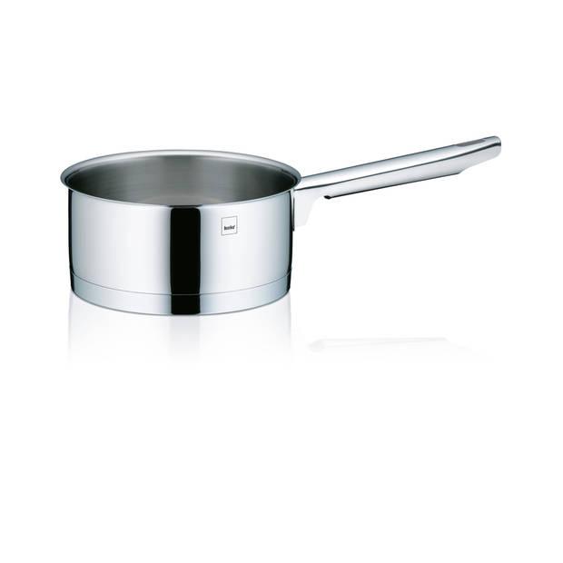 Steelpan 16 cm - RVS - Kela Cailin