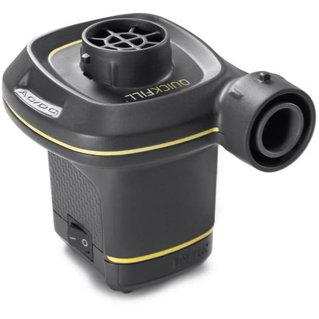 Intex Quick-Fill elektrische luchtpomp 12V en 220V -