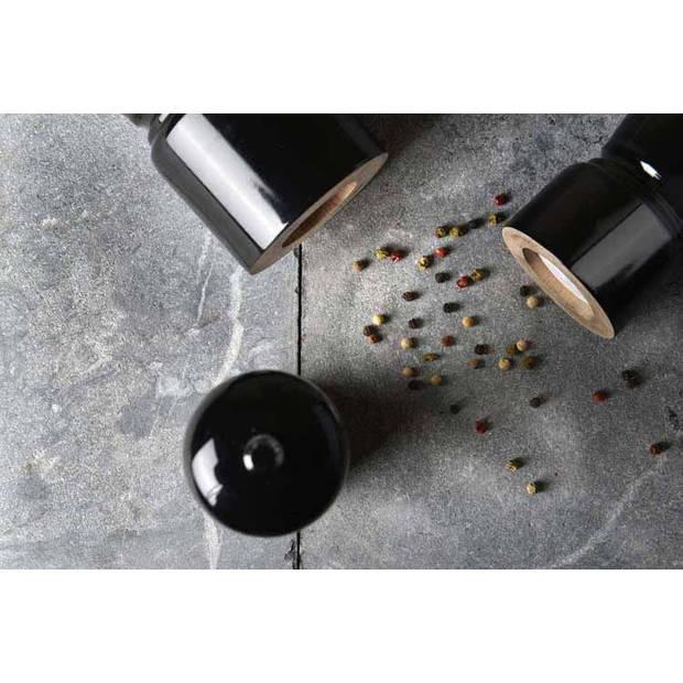 Pepermolen 16,5 cm - Zwart - BergHOFF Essentials