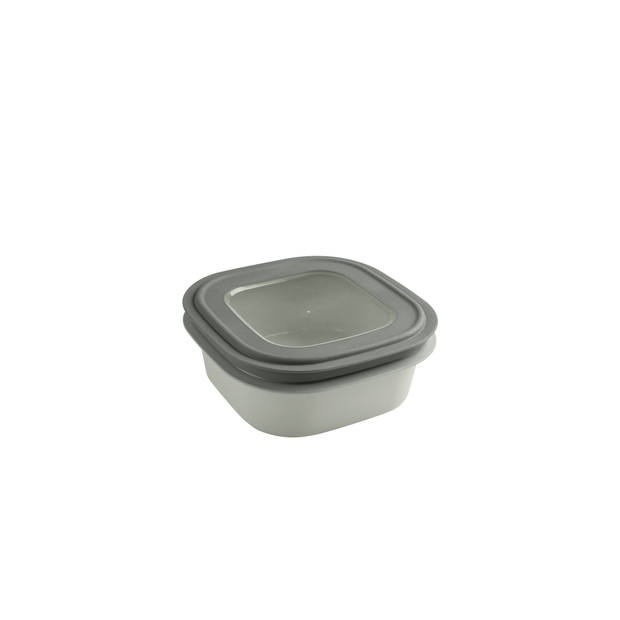 Sigma home Vershouddoos 1,3L - lichtgroen/donkergr.