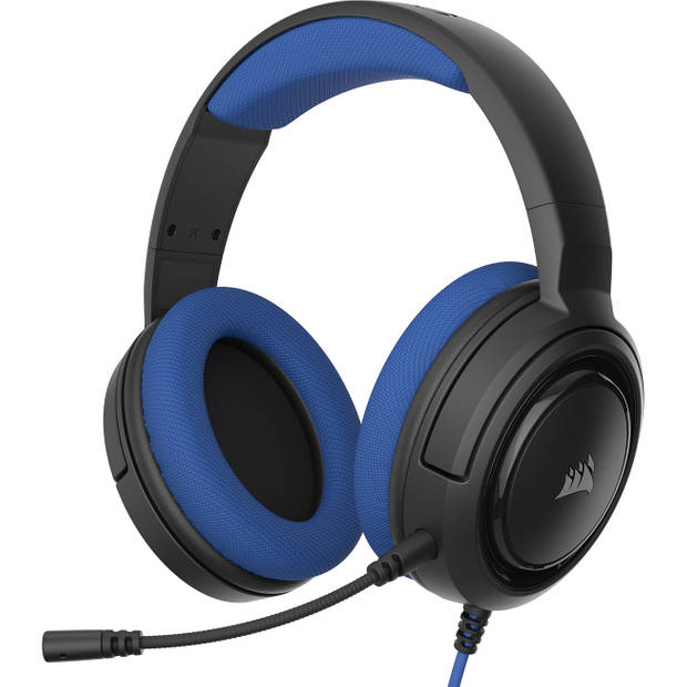 HS35 Stereo Gaming Headset