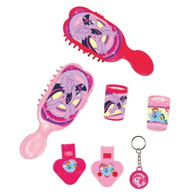 Amscan feestpakket My Little Pony 24 pstuks