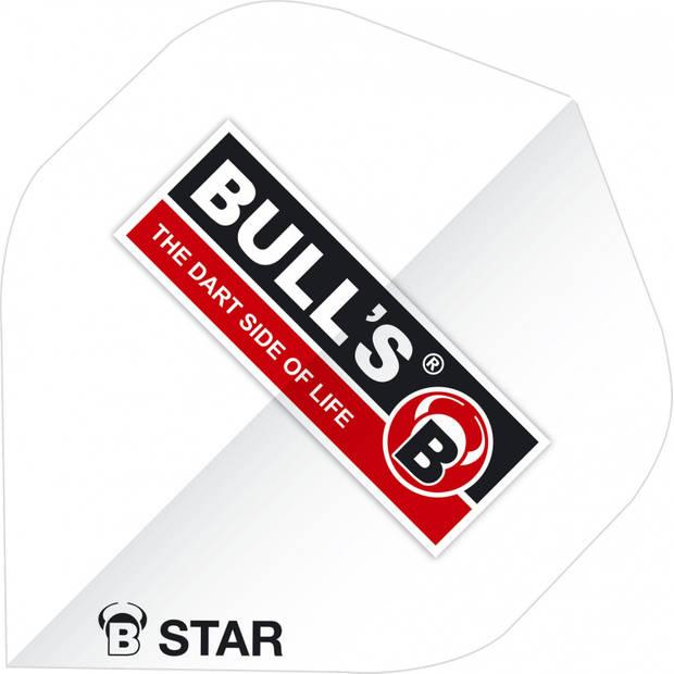 Bull's flights B-Star A-Standard 100 micron wit