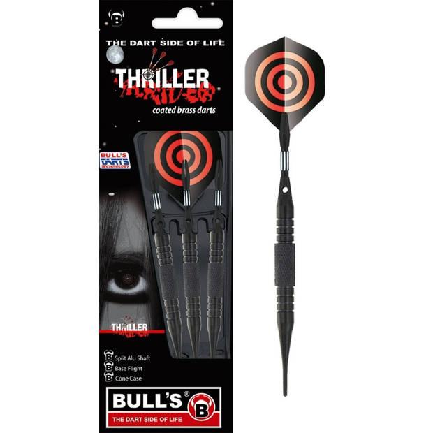 Bull's dartpijlen Thriller A softtip