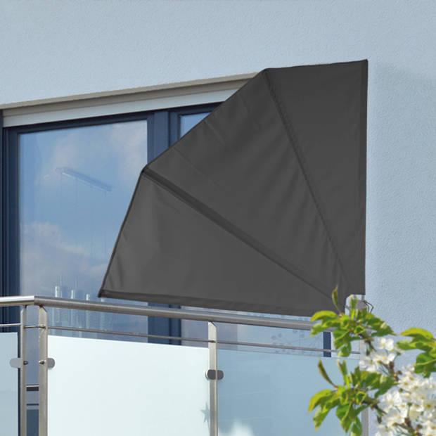 Haushalt 60252 - Balkon scherm - antraciet