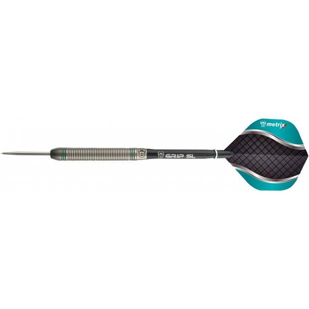 Bull's dartpijlen Artos AR1 steeltip 80% gewicht 24 gram