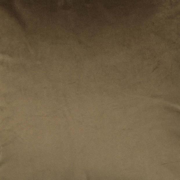 Dutch Decor Kussenhoes Finn 45x45 cm olijf