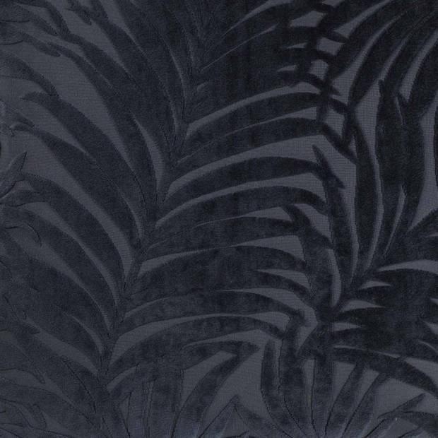 Dutch Decor Sierkussen Frits 70x70 cm donkerblauw