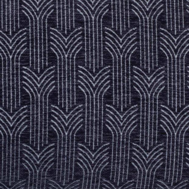 Dutch Decor Sierkussen Chiel 40x60 cm donkerblauw