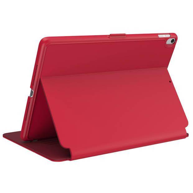 Speck tablethoes Balance Folio Apple iPad Air (2019) rood