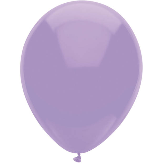 Haza Original Ballonnen Lila 10 stuks