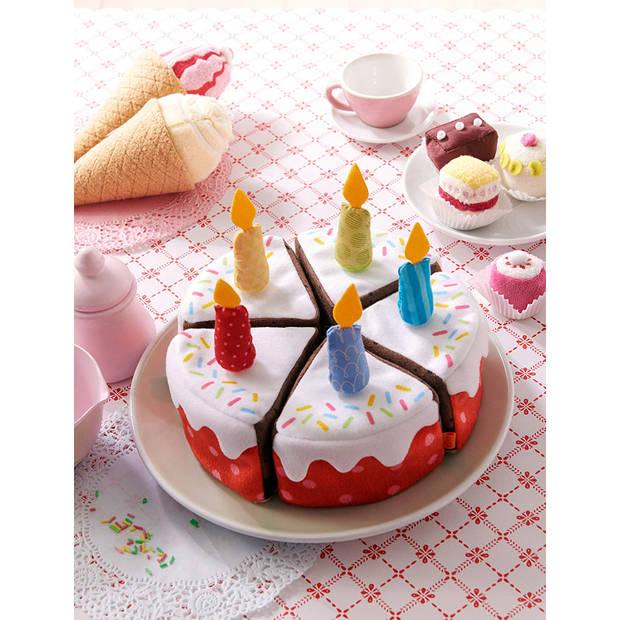 HABA Verjaardagstaart