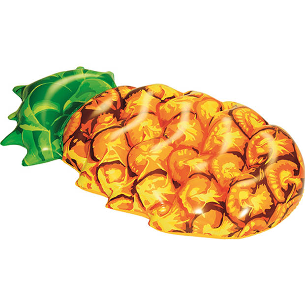 Bestway luchtbed Ananas