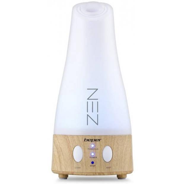 Beper 70.411 - Italia design - ZEN aroma luchtbevochtiger