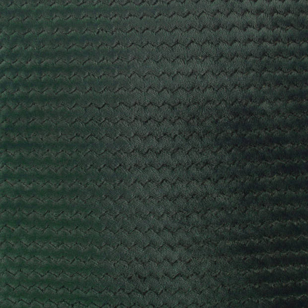 Dutch Decor Kussenhoes Mara 45x45 cm groen