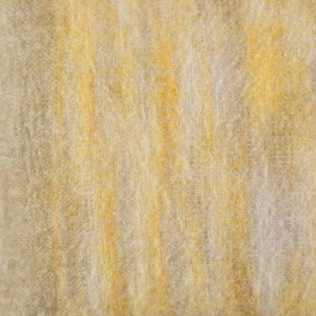 Dutch Decor Kussenhoes Jasper 45x45 cm olijf multi
