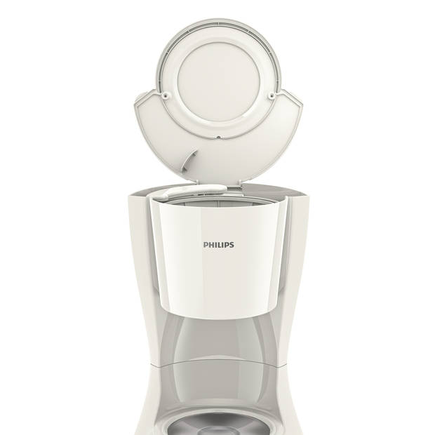 Philips filterkoffiezetapparaat Daily Collection HD7461/00 - beige