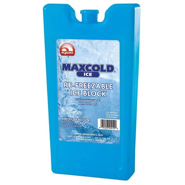 Igloo koelelement Maxcold 450 gram