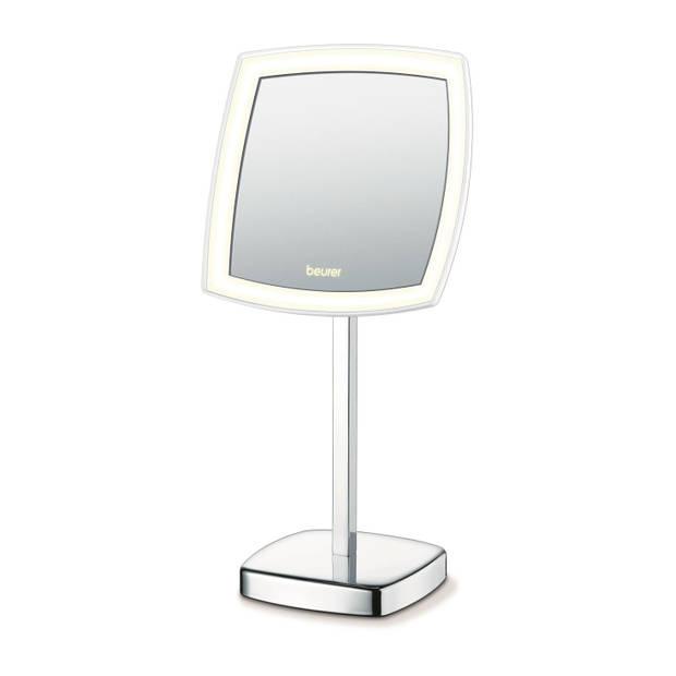 Beurer BS99 - Make-up spiegel - LED verlichting - 16x16cm