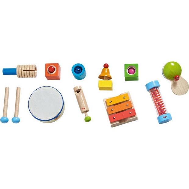 Haba Muziekinstrumenten - Muziekmakerset