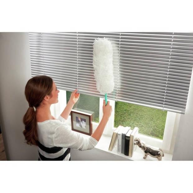 Schoonmaak plumeau afstoffer microvezel - Leifheit Duster XL