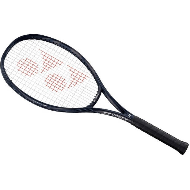 Yonex tennisracket Vcore 98 zwart