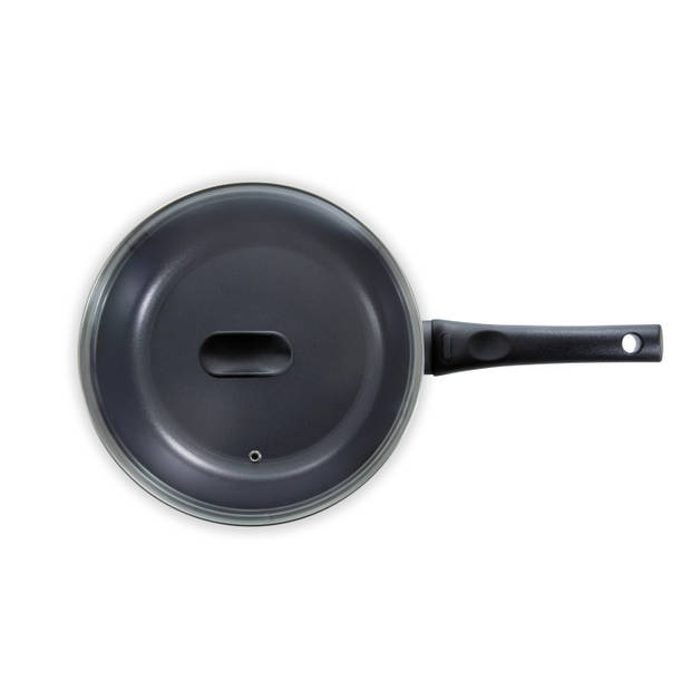 BK Thermo Induction + hapjespan - 24 cm