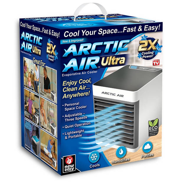 Arctic Air Ultra - Luchtkoeler