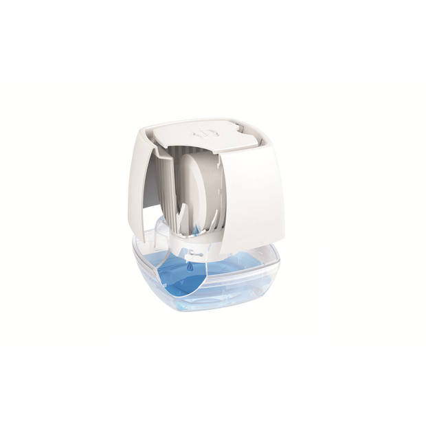 Bison Vochtvreter® Ambiance 100 g met Turbo tab navulling