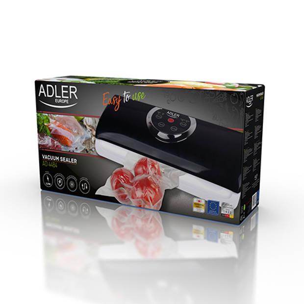 Adler AD 4484 - Vacuüm sealer