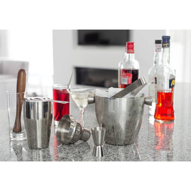 Cocktail set - BARcrafts - 7 delig