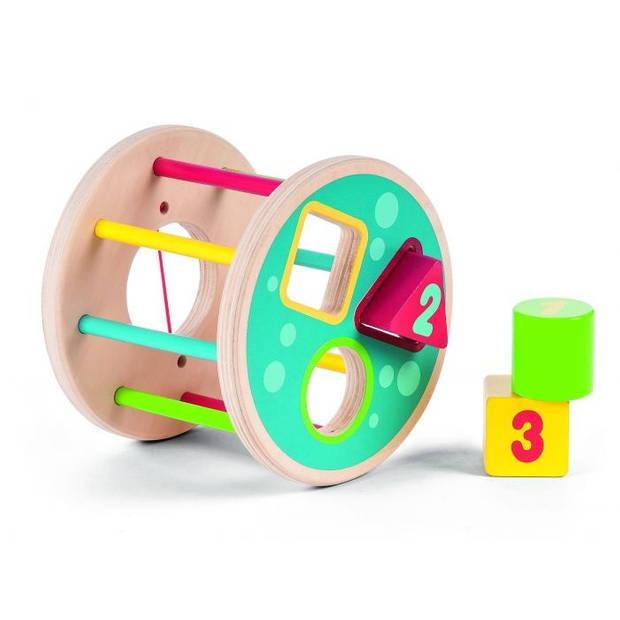 Gerardo's Toys vormenstoof 14 cm